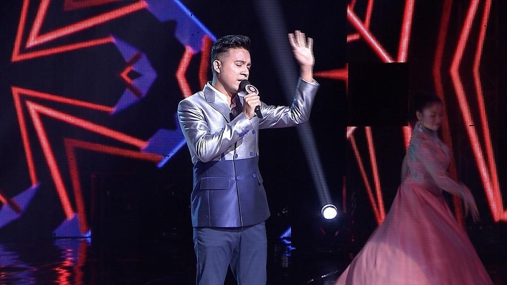Gunawan (Maluku Utara), Menempati Posisi Terendah Di Top 12 Group 3 Show Lida 2020