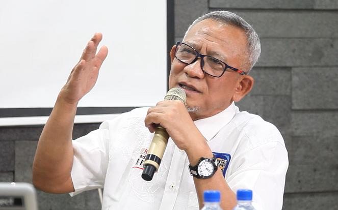 H.Puspo Wardoyo, Himbau Pemerintah Untuk Lockdown dan Kepedulian Pengusaha Serta Peran Aktif Ulama Mengajak Berbagi
