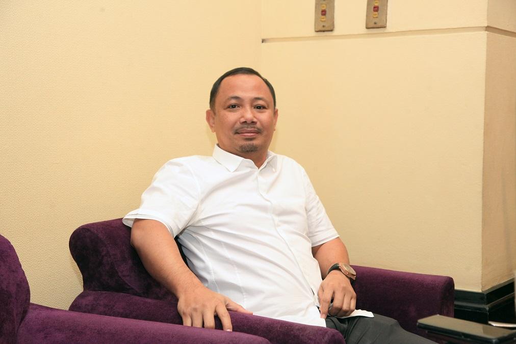 Ir.H. Eddy Raya Samsuri, Barito Selatan Siap Memutus Mata Rantai Penyebaran Covid 19