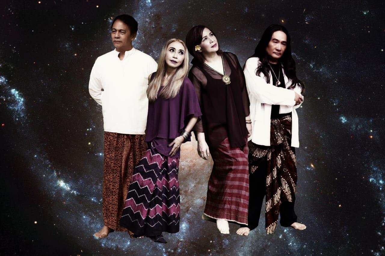 Anuhyang Rilis Single 'Hade Hate', Penyelaras Emosi Untuk Gerakan Meditasi Yang Dinamis