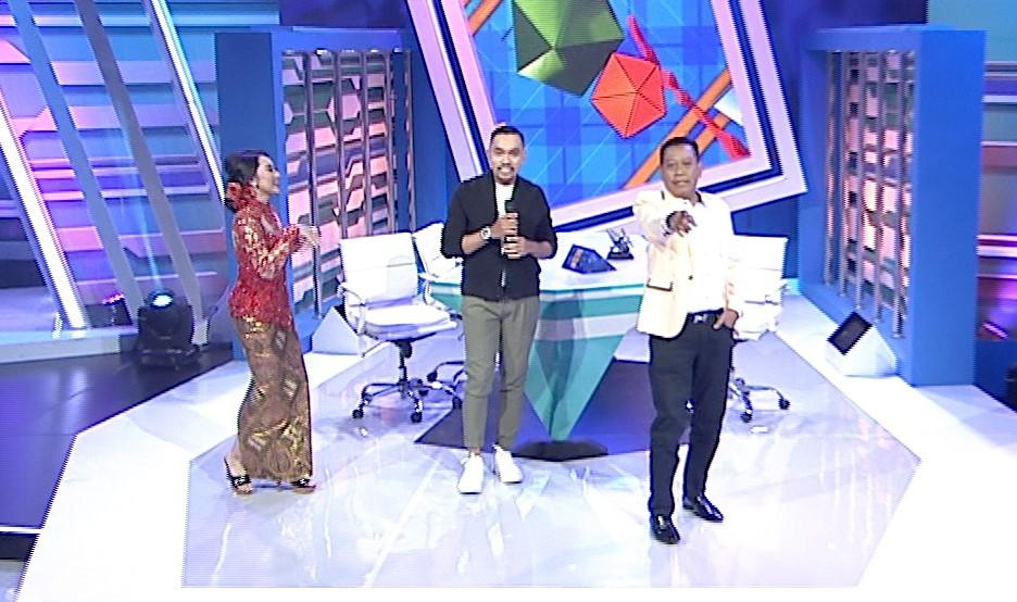Indosiar Hadirkan Program Baru 'Tukul Arwana One Man Show'