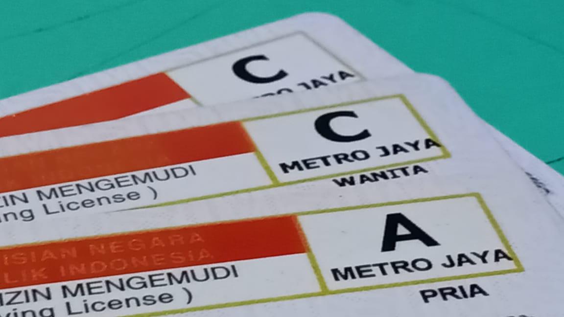 UU LLAJ Sering Diuji di MK, Polri Masih Kompeten Urus SIM dan Regident