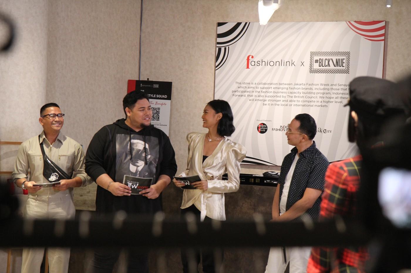 The Search for JFW 2021 Icons: A Web Series, Tayang 6 Hari Berturut Turut, Mulai 29 Agustus 2020