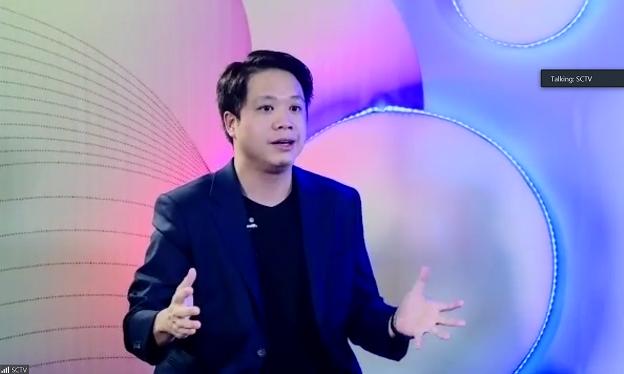 Malam Puncak HUT SCTV KE-30 Hadirkan 3xtraOrdinary Night Bertaburkan Bintang Bintang 3xtraOdinary Tanah Air