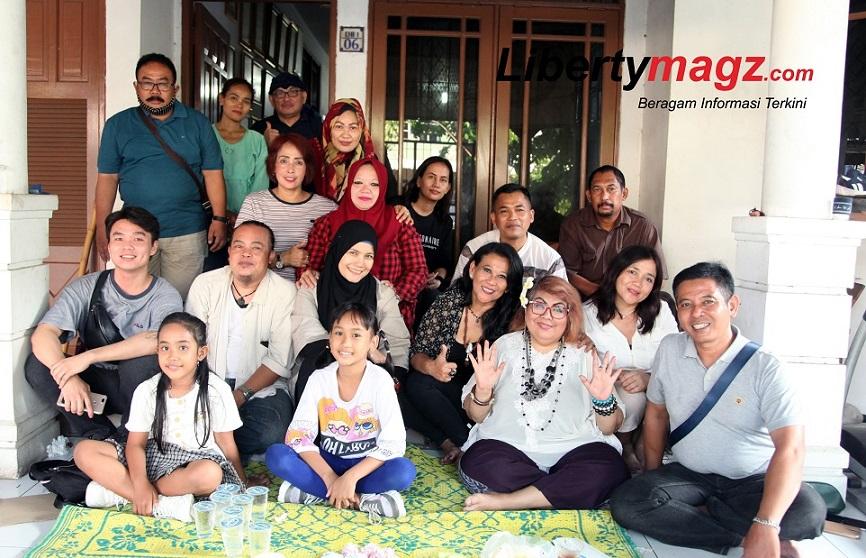 Gelar Seni dan Budaya Bersama Eyang Ratih dan Pemain Film '2 Jendela'