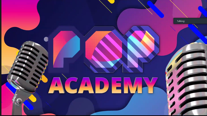 Libatkan Fashion Guru Di Pop Academy, Bekal Menjadi Selebritis Berpenampilan Keren