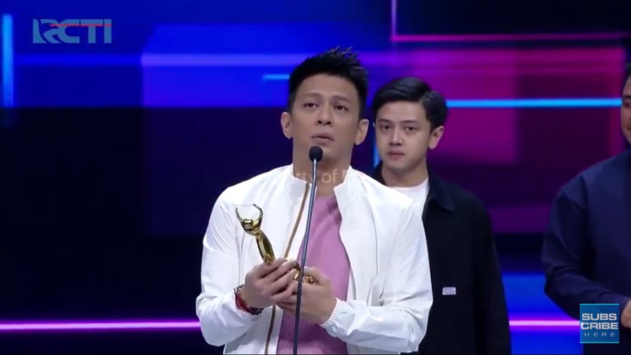 NOAH Borong Tiga Penghargaan Di AMI AWARDS 2020