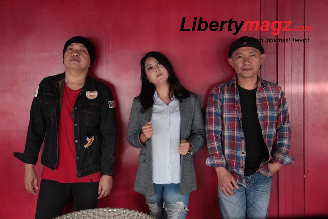 Vanillas – Comeback Dengan Warna Musik Baru Kekinian Lewat  'Buat Aku Cinta'