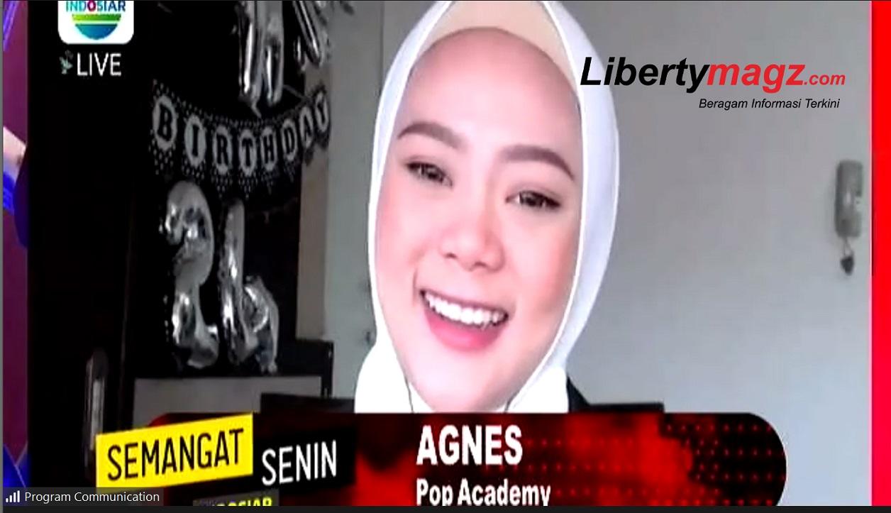 Semangat Senin Indosiar – Surprise Ultah Agnes POPA Bikin Haru