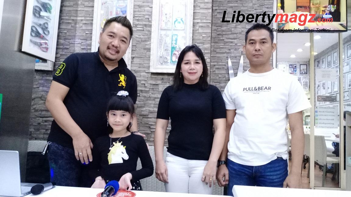 Gabby Ting Ting – Suport Pemerintah Cegah Covid 19 Lewat Single 'Joget Rame Rame' Goyang Vaksin