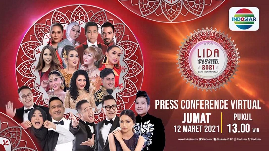 LIDA 2021 Semakin Meriah dan Seru, Kehadiran Juri dan Host Baru, Serta Sahabat Duta