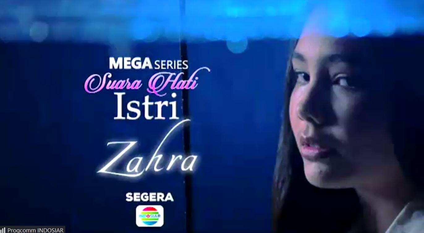 Suara Hati Istri Zahra, Kisah Poligami, Penuh Konflik Dalam Keluarga