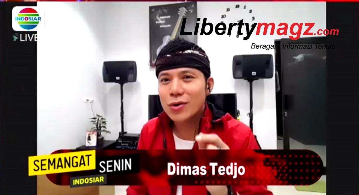 Dimas Tedjo, Wong Deso Satu Panggung Dengan Sang Idola Di 'Bintang Pantura 6'